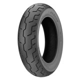 Dunlop D206 Rear Motorcycle Tire