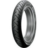 Dunlop Elite 3 Bias-Ply Touring Front Motorcycle Tire
