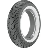 Dunlop K555 Rear Motorcycle Tire