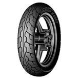 Dunlop K505 Front Motorcycle Tire