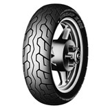 Dunlop K505 Rear Motorcycle Tire