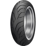 Dunlop Sportmax Roadsmart III Rear Motorcycle Tire