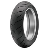 Dunlop Sportmax Roadsmart II Rear Motorcycle Tire