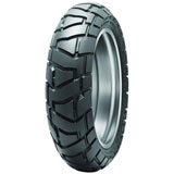 Dunlop Trailmax Mission Rear Motorcycle Tire