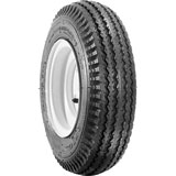 Duro HF215 Bias Trailer Tire with 5-Hole Wheel