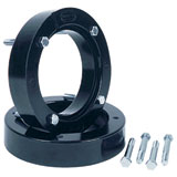 Dura Blue Graph-Lite Urethane Rear Wheel Spacer