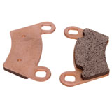 EBC Brake Pad - Sintered Metal