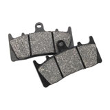 "EBC Brake Pad - Carbon ""X"" Series"