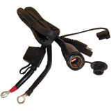 Eklipes Jump-Start Compatible Battery Harness