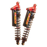 Elka Suspension Stage 4 Front Shocks