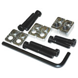 Enduro Engineering Handlebar Clamp Kit