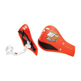 Enduro Engineering Solid Mount Moto Roost Deflector Handguards