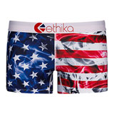 Ethika Women's Staple Boy Shorts