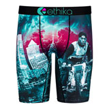 Ethika Youth Underwear Bike Life