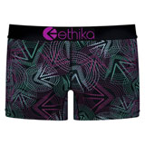 Ethika Women's Staple Boy Shorts Upscale