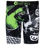 Ethika Underwear Green Room