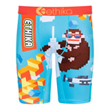 Ethika Youth Underwear Building Blocks