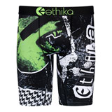 Ethika Youth Underwear Green Room