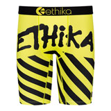 Ethika Youth Underwear Hazard Micromesh