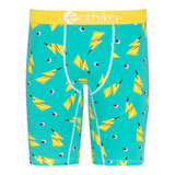 Ethika Youth Underwear Pika Bolts