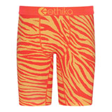 Ethika Youth Underwear Tiger Fire