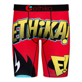 Ethika Youth Underwear Zoid