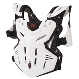 EVS F2 Youth Roost Deflector