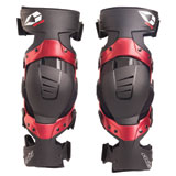 EVS Axis Sport Knee Brace Pair 2017