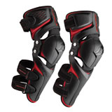 EVS Epic Knee/Shin Guards 2020 Black