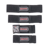 EVS Axis Pro/Sport Knee Brace Replacement Strap Kit - Left