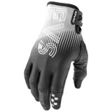 EVS Torino Pro Gloves Black/Grey