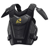EVS Revo 5 Under Jersey Roost Deflector Black
