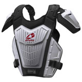 EVS Revo 5 Under Jersey Roost Deflector White