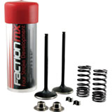 Faction MX Intake Valve Kit