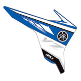 Factory Effex OEM Shroud and Tank Graphic 2008 Style