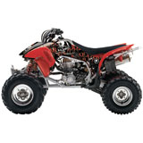 ATV Accessories Graphics and Decals