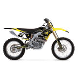 Factory Effex Rockstar Energy Drink Graphic Kit 2013