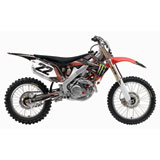 Dirt Bike Parts Graphics and Decals