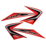 Factory Effex OEM Shroud and Tank Graphic 2012 Style