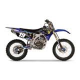 Factory Effex Rockstar Complete Graphic Kit 2013