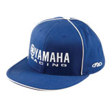 Factory Effex Yamaha Racing Flex Fit Hat Blue