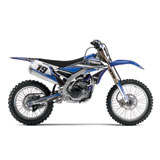 Factory Effex EVO Series Graphic Kit 2014
