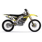 Factory Effex Rockstar Energy Drink Graphic Kit 2014