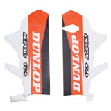 Factory Effex OEM Lower Fork Decal Orange