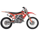 Factory Effex EVO Series Graphic Kit 2015