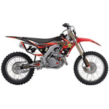 Factory Effex Rockstar Complete Graphic Kit 2014