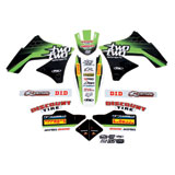 Factory Effex Two Two Motorsports Complete Graphic Kit 2015