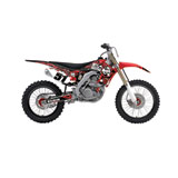 Factory Effex Metal Mulisha Graphic Kit 2015