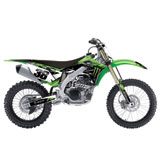 Factory Effex Monster Energy Drink Graphic Kit 2015