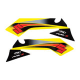 Factory Effex OEM Shroud and Tank Graphic 2015 Style